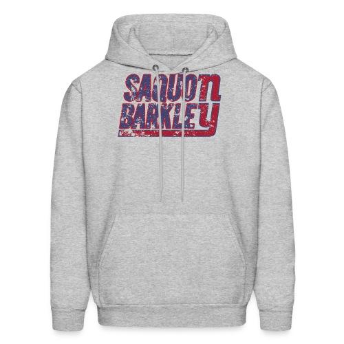 Saquon Barkley Shirt - Men's Hoodie