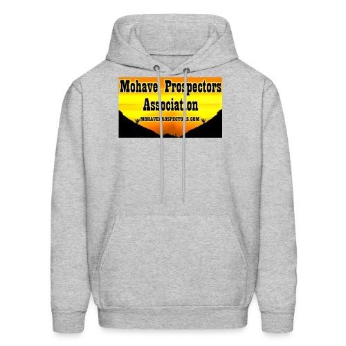 MPA Nametag - Men's Hoodie