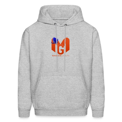 MaddenGamers MG Logo - Men's Hoodie