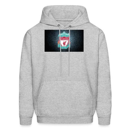 liverpool shirt - Men's Hoodie