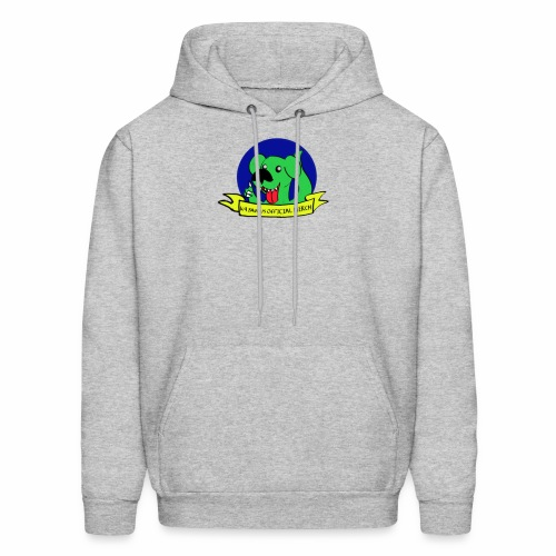K9saurus Official Merch - Men's Hoodie