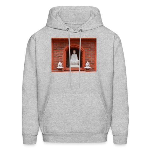 Buddha - Men's Hoodie