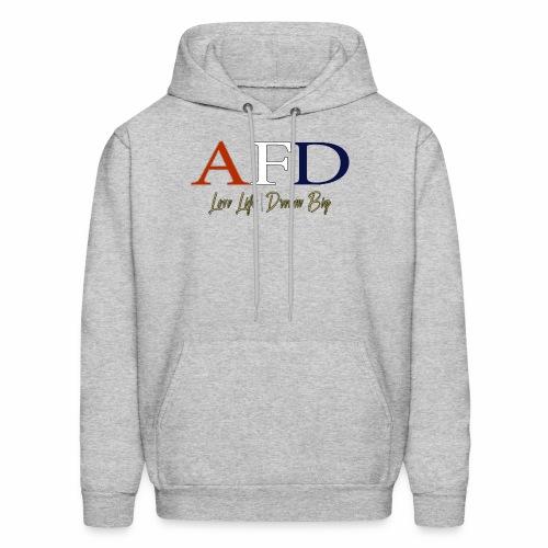 AFD Logo - Men's Hoodie
