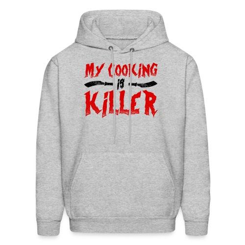 Killer Cooking - Men's Hoodie