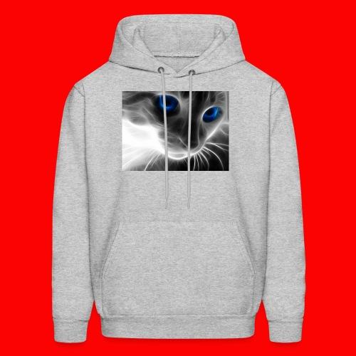 sly cat - Men's Hoodie