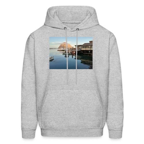 Cali Boat Trip - Men's Hoodie