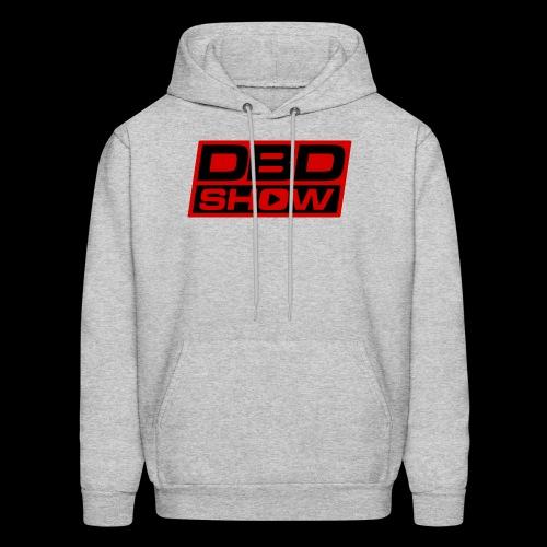 DBD Show Official Logo - Men's Hoodie