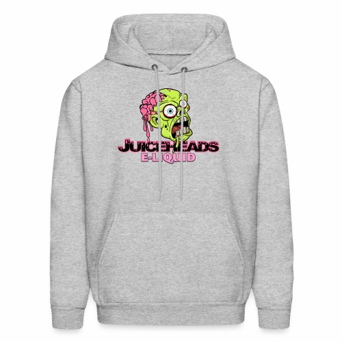 Juiceheads e-Liquid Logo - Men's Hoodie