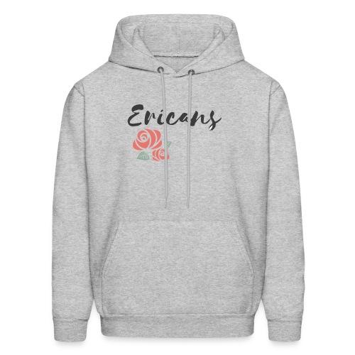 Erica ONLINE - Ericans - Men's Hoodie