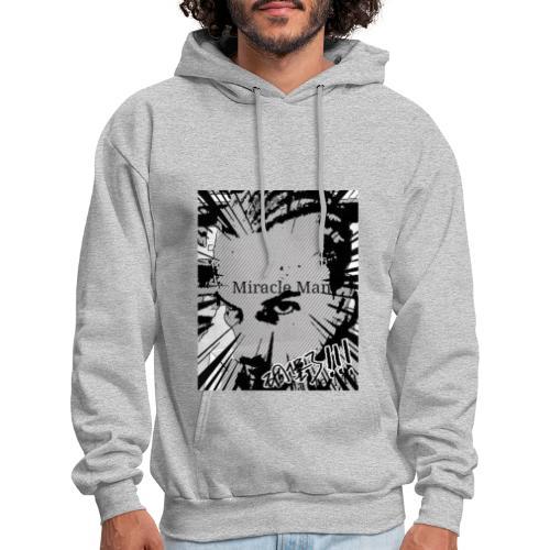 MiracleMan Fashion - Men's Hoodie