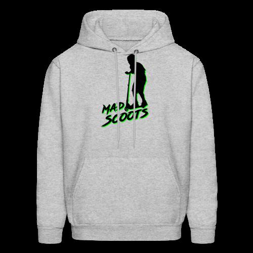 Mad Scoots - Men's Hoodie