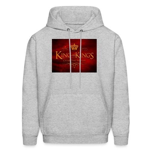 KINGOFKINGS1818 - Men's Hoodie