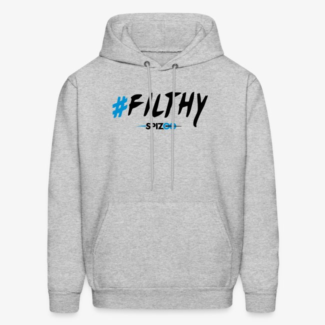 #Filthy white - Spizoo Hashtags