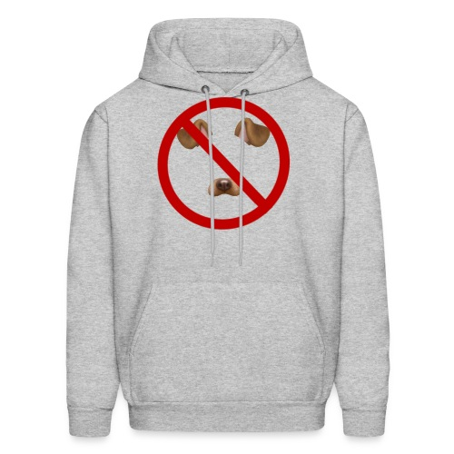 Thot Patrol merchandise - Men's Hoodie