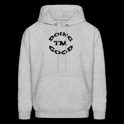 DGTM - Men's Hoodie