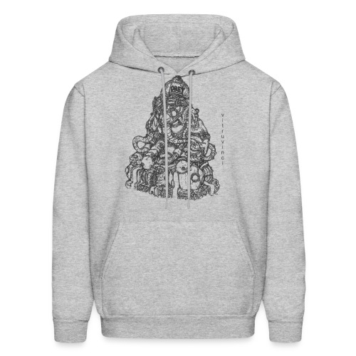 Obey Evernote - Men's Hoodie