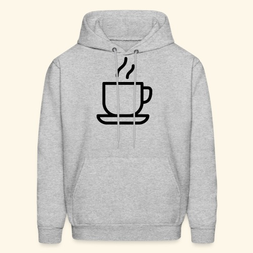 Everyday Tea - Men's Hoodie