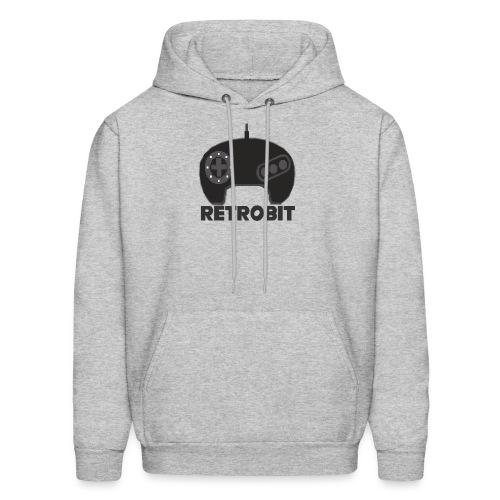 RetroBit Genesis controller - Men's Hoodie