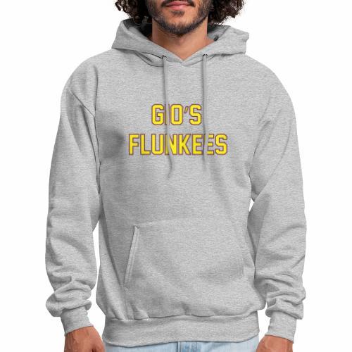 Gio's Flunkees - Men's Hoodie