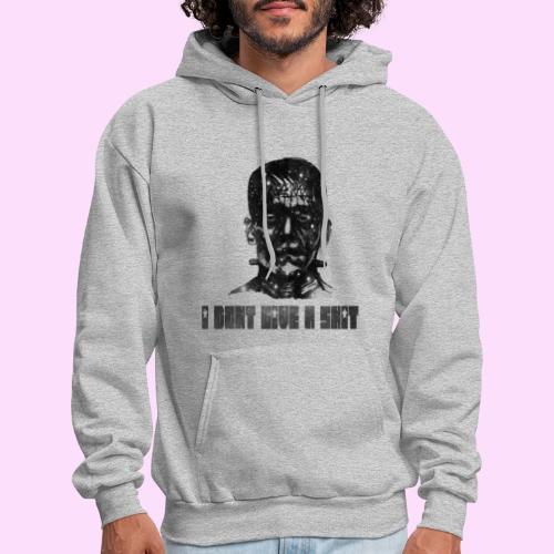 Frankenstein -Happy Halloween in the Galaxy- - Men's Hoodie