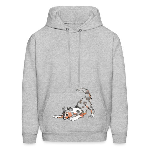 Let's play - Men's Hoodie