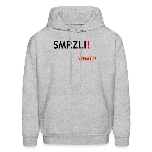 SMRZLI - Men's Hoodie