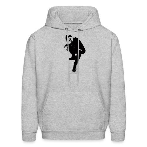 Jennifair Logo - Men's Hoodie