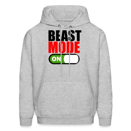 T-shirt design - Men's Hoodie