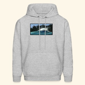Indo Dream - Men's Hoodie