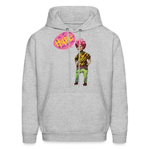 Sport Grandma Hype - Men's Hoodie