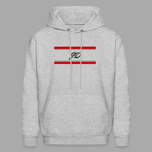 Joshua Daley Signature - Men's Hoodie