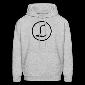 legendary logo jacket - Men's Hoodie