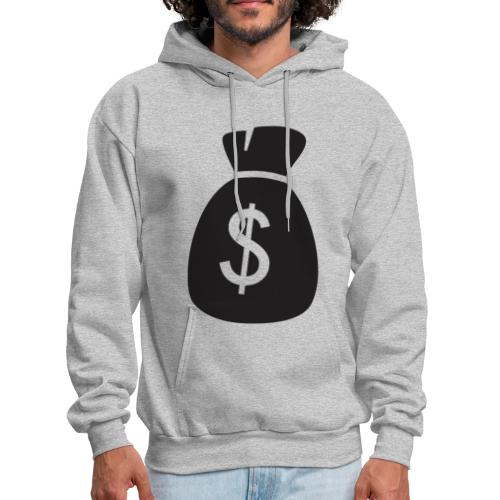 Dollar Sign - Men's Hoodie