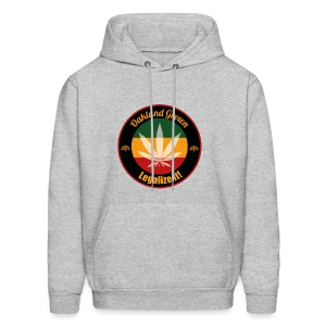 Oakland Grown Cannabis 420 Wear - Men's Hoodie