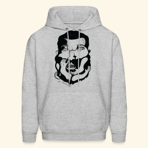 Don't touch MY beard! - Men's Hoodie