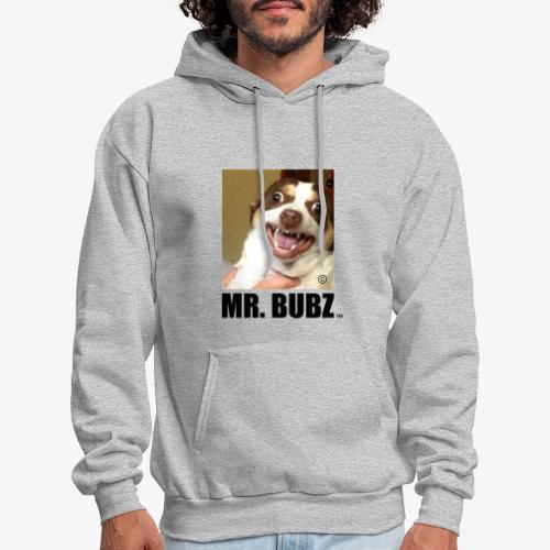 Viral Mr. Bubz - Men's Hoodie