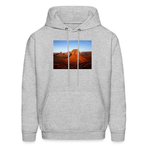 Desert - Men's Hoodie