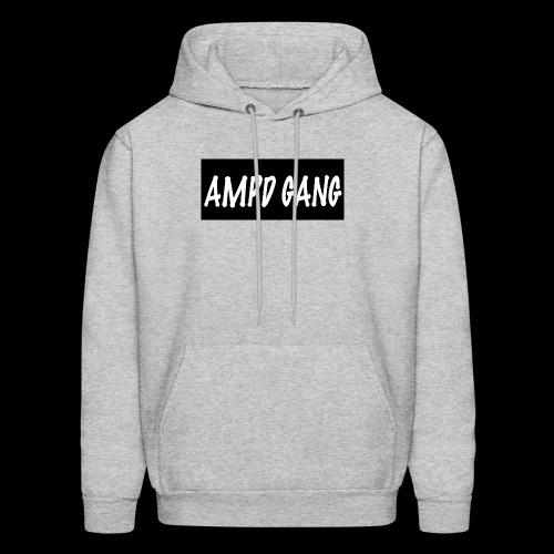 AMPD GANG HOODIE - Men's Hoodie