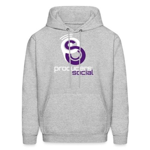 ProducersSocial Large - Men's Hoodie