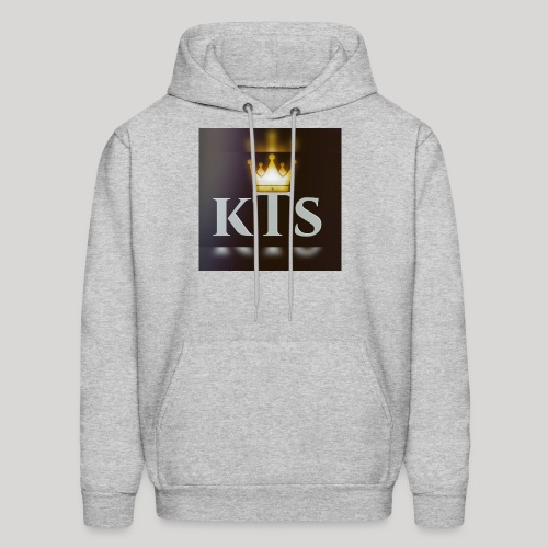 KTS Fan Wear - Men's Hoodie