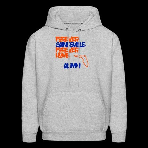 Forever Gainesville - Men's Hoodie