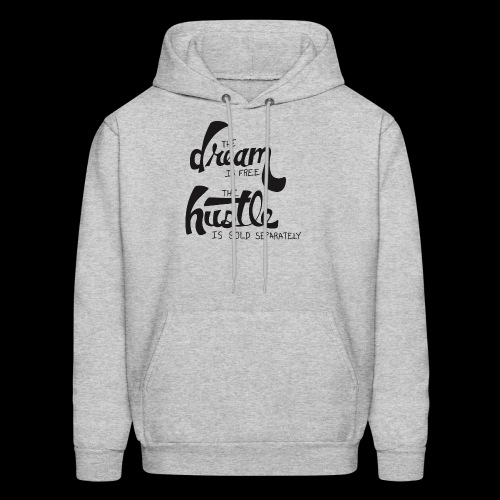 The Dream - Men's Hoodie
