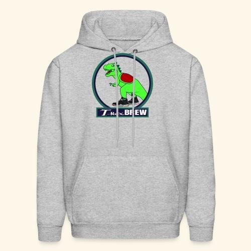 T-Rex BEER - Men's Hoodie