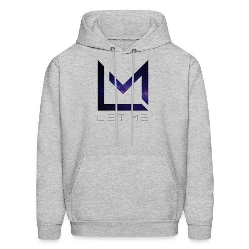 LM Galaxy - Men's Hoodie