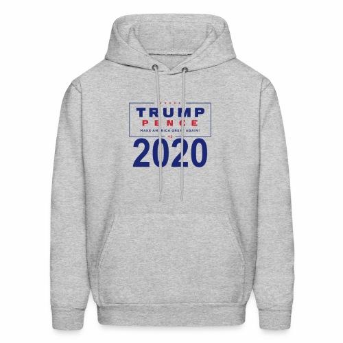 Trump 2020 - Men's Hoodie