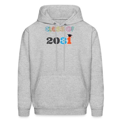 class of 2031 - Men's Hoodie