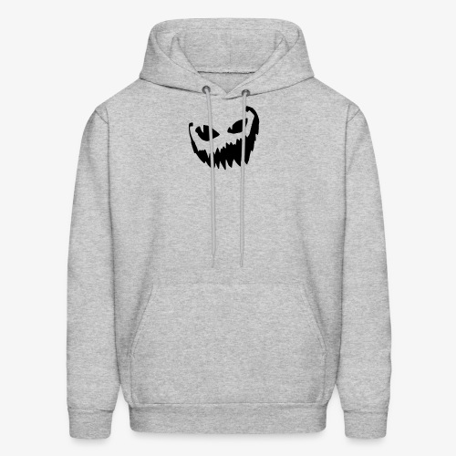 Crazy Smile - Halloween Collection - Men's Hoodie
