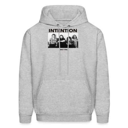 INTENTION - Men's Hoodie