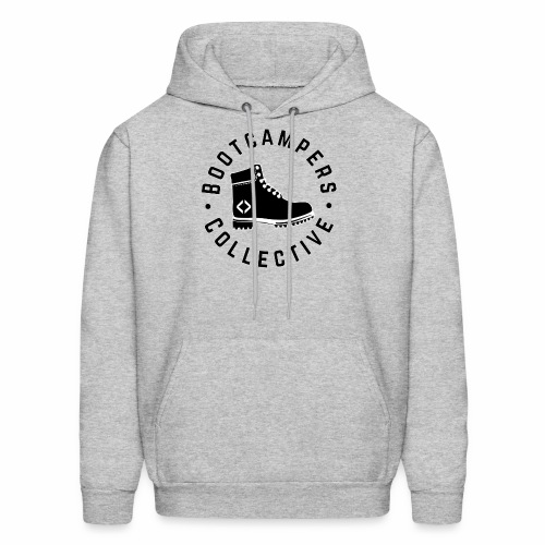 Bootcampers Collective - Men's Hoodie