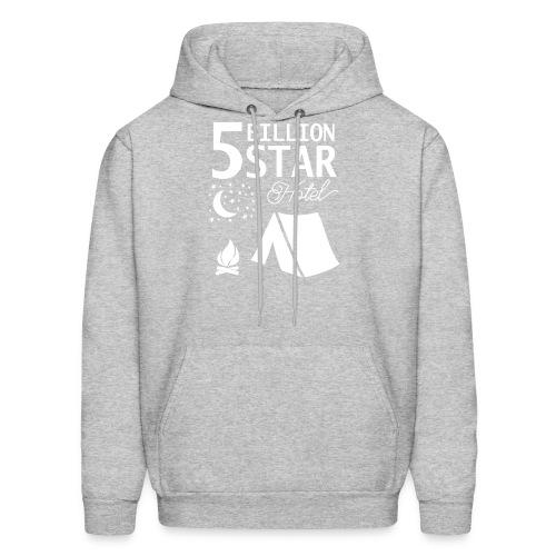 5 Billion Star Hotel - Men's Hoodie